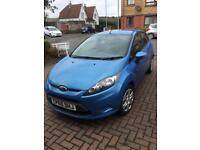 Ford Fiesta edge 1.25 for sale