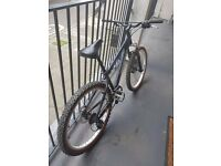 Mountain Bike | Dirt Jump Bike | MTB | Street Bike