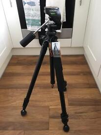 Camera Tripod CAMLINK TPPR288