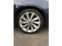 """18"""" VW wheels very good condition"""