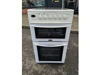 Belling Electric Cooker (50cm) (6 Month Warranty)