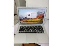 Macbook Air 13 inch 2010 - 2011 laptop 256gb SSD Intel Core 2 duo processor