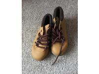 Boys footwear size 8