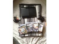 PS3 Super Slim with games!