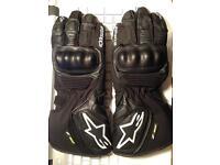Glove Alpinestars