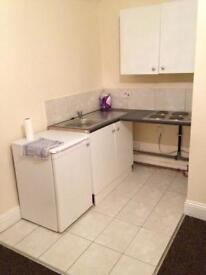 1 BED STUDIO FLAT TO RENT ON STRATFORD ROAD