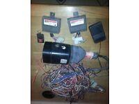Moss Car Alarm (63#)