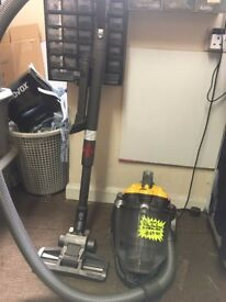 Dyson DC19T2 Vacuum cleaner Fully Serviced With New Filters and P.A.T Tested 3 months warrenty