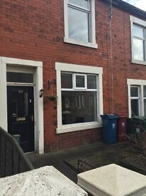 2 bed House to let Moorfield Ave Ramsgreave Blackburn