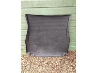 BMW E39 5 series fitted boot liner mat