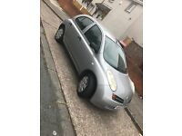 Sliver Nissan Micra 03 plate, for breaking and or parts all available. car unable to start.