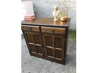 LOVELY VINTAGE CONDITION CHEST/CABINET/ SIDEBOARD FREE DELIVERY 🇬🇧