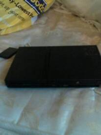 PlayStation 1 and 2 games and PlayStation 2