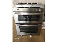 New World Gas cooker & Hob