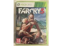 XBox 360 FARCRY 3 ONLY £10!!