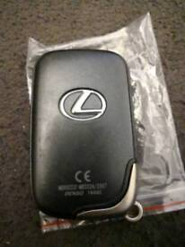 Lexus is 220 250 smart key