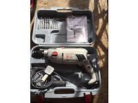 Performance 1050w drill