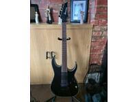 Ibanez Iron Label guitar SALE / TRADE