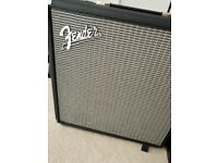 Fender Rumble 40Watt Bass amp