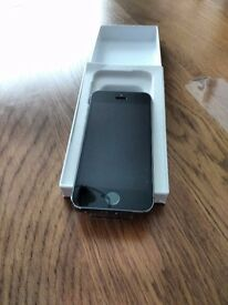 Iphone 5s 64GB Space Grey - Excellent Condition