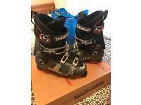 Dalello Aspect 80 Ski Boots size 47/12 30.5
