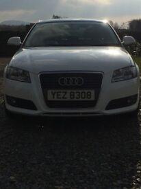 Audi A3 1.9 tdi.