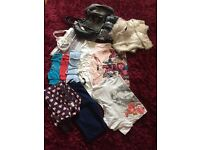 Bundle of ladies clothing size 8 over 20 items