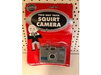 Squirt camera