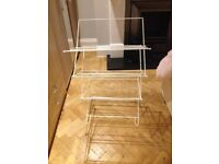 AS NEW Large Indoor Airer - £5 only