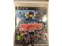 PlayStation 3 ModNation racers