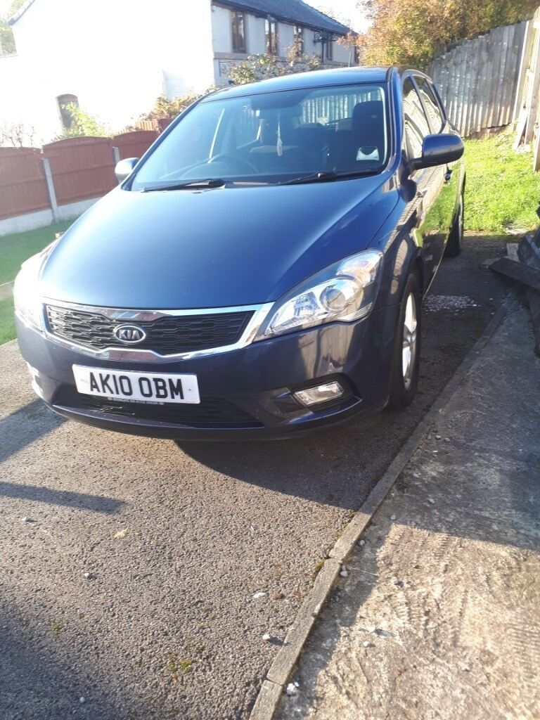 kia ceed automatic petrol for quick sale | in blackley