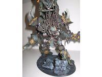 Warhammer/40K/Games Workshop/LOTR models wanted please see ad for details