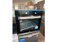BRAND NEW BEKO BIS25300XC Electric Stainless Steel Steam Oven For Sale!!!