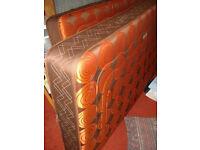 2 matching mattresses