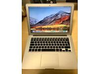 "Apple MacBook Air 13"" - 256GB SSD - Intel Core i5 - Mint Condition"