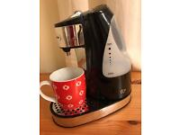Breville one cup hot water dispenser.