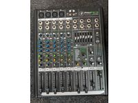 Mackie ProFX 8-Channel Mixer