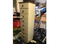 Tall drawers