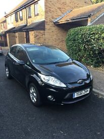 Ford Fiesta 1.6 TDCi ECOnetic, FSH, 60+mpg, great condition