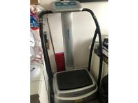 Medicarn flabelos vibration machine