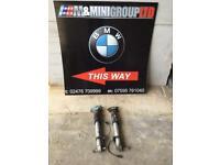 BMW M3 F80 M4 F82 REAR SUSPENSION ADAPTIVE EDC SHOCK ABSORBER 2013-2020