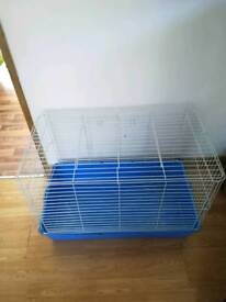 Cage for rabit, ferret, and other's