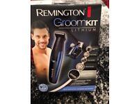 Remington Groomkit lithium