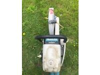 Makita stone saw