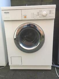 Miele Washing machine in excellent condition.