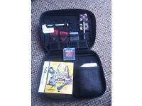 Nintendo DS Lite Game Bundle