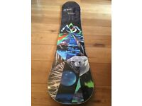 Lib Tech Travis Rice Pro 155 model 2015