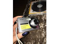 Kodak EasyShare Zoom M753