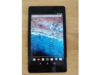 Android Nexus 5 tablet