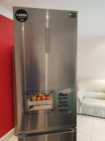 Samsung Fridge Freezer RB41J7255SR (Brand New)
